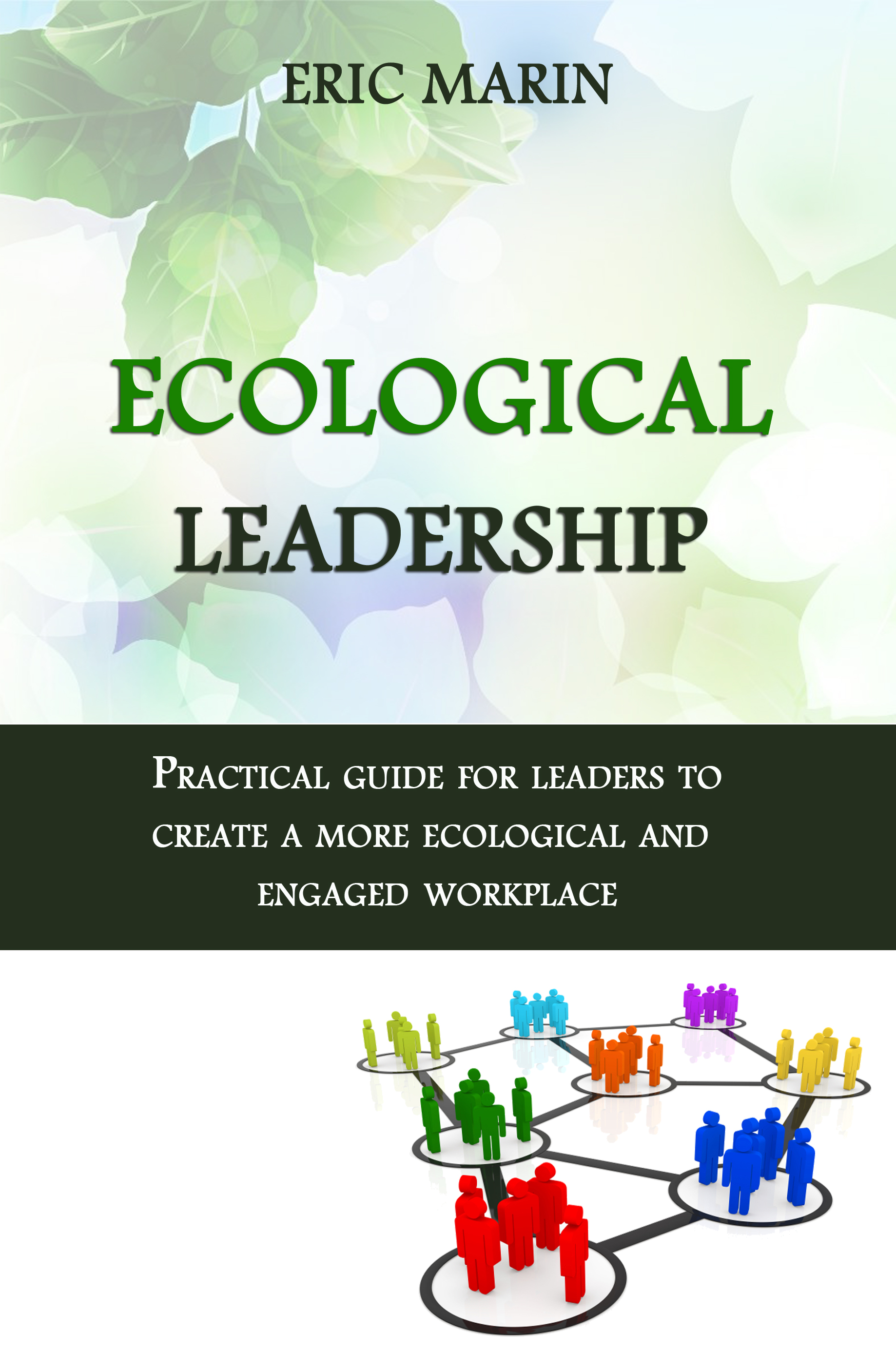 Book Ecological Leadership